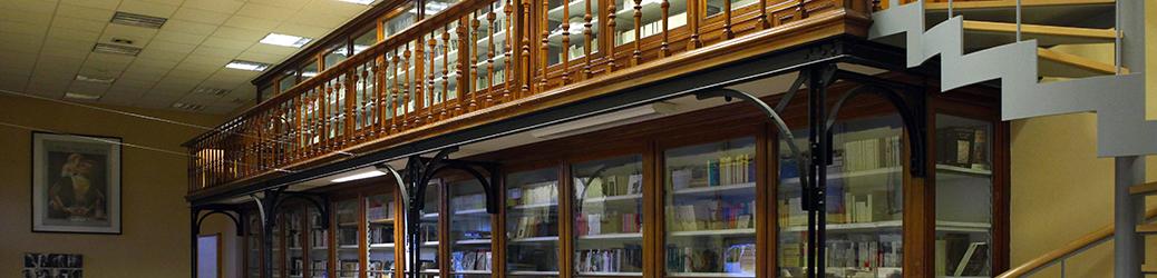 Centre d'Étude du Livre Contemporain